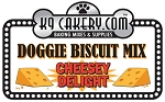 dog biscuit mix
