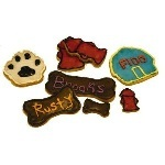 dog cookie cutters