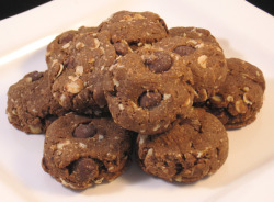 dog cookie recipe