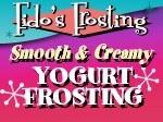 dog treat icing