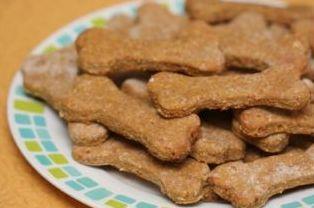 Homemade Dog Treats Homemade Dog Biscuits
