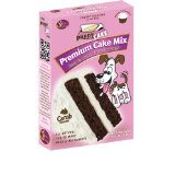 Dog Cake Mix