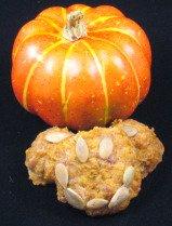 pumpkin recipe for homemade dog treats