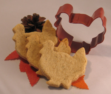 wheat free dog treats with turkey